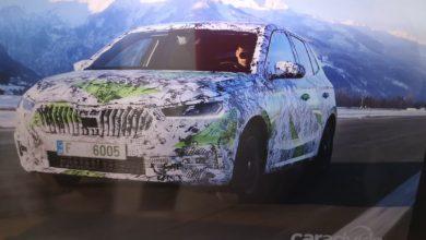Photo of 2022. Pregled Škode Fabije: Novi gradski automobil će se povećavati s novom platformom, više tehnologije