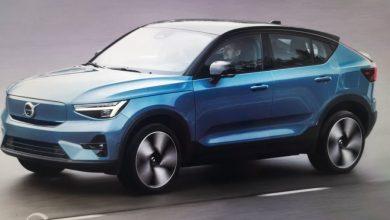 Photo of 2022. godine predstavljen električni terenac Volvo C40 Recharge, australijsko lansiranje krajem 2022. godine