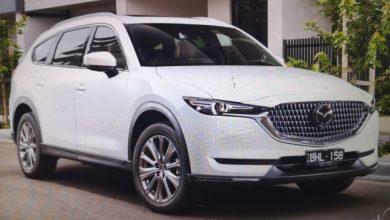 Photo of 2021 Mazda CKS-8 cena i specifikacije: Dodan je Touring SP i vodeći Asaki LE