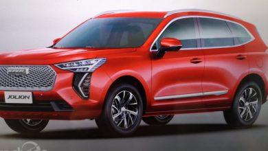 Photo of 2021. Haval Jolion će zameniti H2 kao početni SUV kompanije