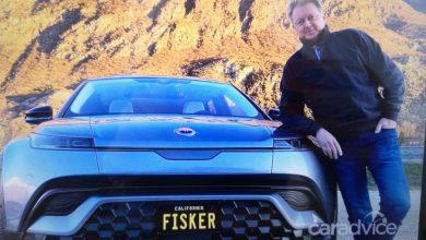 Photo of Fisker planira pristupačan električni automobil