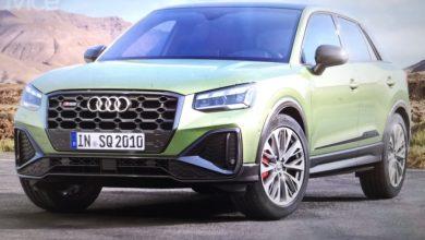 Photo of 2021 Audi SK2 cena i specifikacije