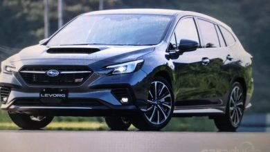 Photo of 2022. Subaru Levorg će verovatno dobiti VRKS turbo snagu – i ime – u Australiji