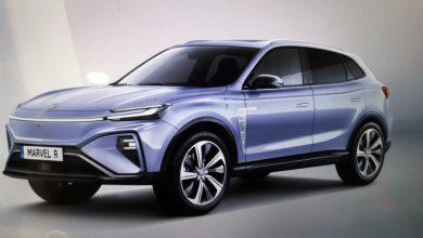 Photo of 2021 MG Marvel R Electric SUV srednje veličine predstavljen za Evropu, na listi želja za Australiju
