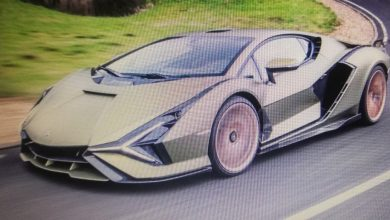 Photo of Lamborghini Sian pregledao Lambovu hibridnu budućnost