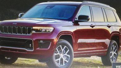Photo of Cene Jeep Grand Cherokee L za 2021. godinu kreću se od 38.690 do 66.985 američkih dolara