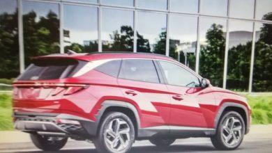 Photo of Osnovna cena Hiundai Tucson-a raste za 1250 USD, a hibrid počinje sa 30 235 USD
