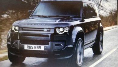 Photo of 2022 Land Rover Defender V8 po ceni od skoro 100.000 USD