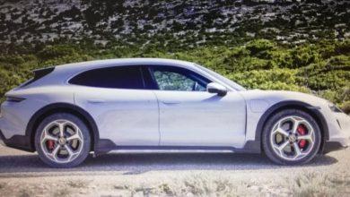 Photo of Porsche Taican Cross Turismo daje robusniji profil EV-u