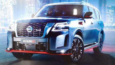 Photo of 2021. Nissan Patrol Nismo predstavljen za Bliski Istok