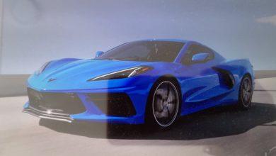 Photo of 2022. Chevrolet Corvette: Brzo uđite, dileri GMSV-a dobijaju po četiri automobila