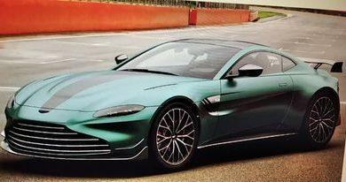 Photo of Aston Martin Vantage F1 Edition: Automobil sa pravnom zaštitom na putu