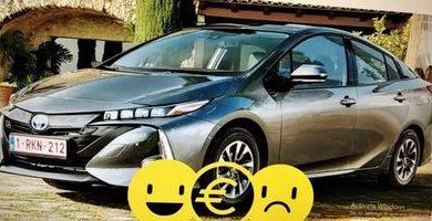 Photo of Promocija dodatka Toyota Prius, zašto se to isplati, a zašto ne