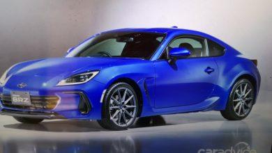 Photo of 2022 Subaru BRZ: Predstavljen model sa desnim volanom sa opsegom STI dodatne opreme