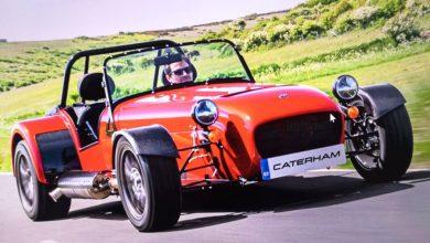 Photo of Poznata marka sportskih automobila Caterham prodata je japanskom konglomeratu