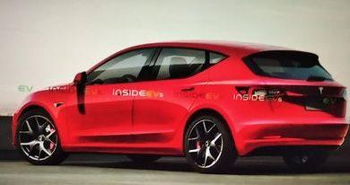 Photo of Dizajn, baterije – Tesla ubrzava na modelu 2 za 20.000 evra