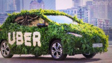 Photo of Potpuno električni Uber Green lansiran u Londonu u Australiji zauzima drugačiji pristup