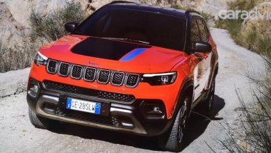 Photo of 2021. godine predstavljen Jeep Compass za Evropu, potvrđeno je australijskim vremenom
