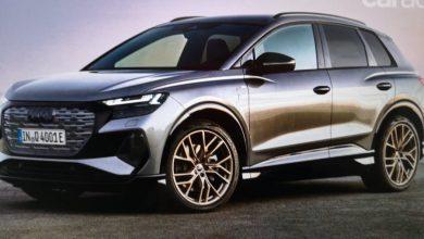 Photo of Otkriveni 2021. Audi K4 E-Tron električni SUV i Sportback