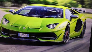 Photo of 2018-2021 Lamborghini Aventador opozvan sa greškom zasuna