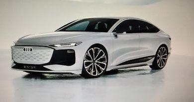 Photo of Koncept Audi A6 e-tron – Sve informacije, sve slike