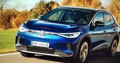 Photo of Volksvagen ID.4 je svetski automobil godine 2021
