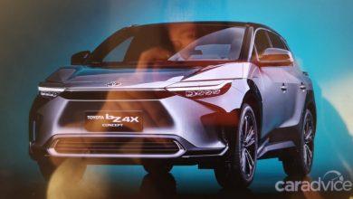 Photo of Toyota predstavlja prvi električni automobil i dolazi u Australiju