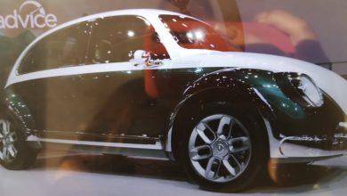 Photo of Podbrend Great Vall Ora predstavlja električni automobil inspirisan Volksvagen Beetle – UPDATE: Punk Cat otkriven u potpunosti