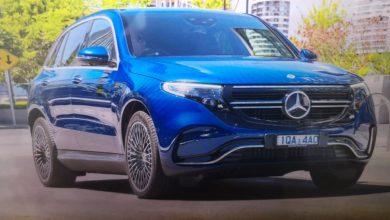 Photo of Mercedes-Benz C-klase, GLC i EKC iz 2020. godine opozvani sa greškom u sistemu upravljanja
