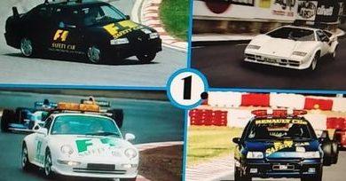 Photo of Evolucija bezbednosnog automobila u Formuli 1: od Vectre do Vantage-a