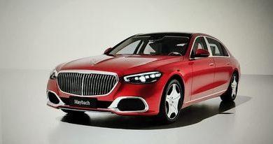 Photo of Mercedes-Maibach S 480: Za siromašne među bogatima