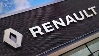 Photo of Svi automobili Renault i Dacia biće ograničeni na 180km / h od 2022. godine