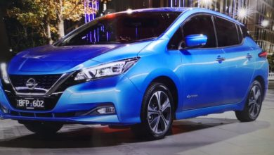 Photo of Cena i specifikacije Nissan Leafa iz 2021. godine: Long-range Leaf e + pridružuje se liniji od 60.490 USD