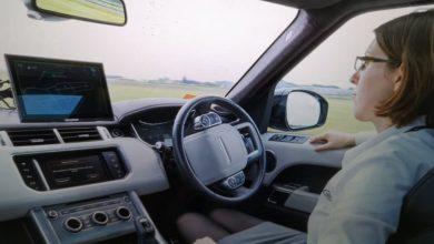 Photo of Samovozeći automobili biće legalni na putevima u Velikoj Britaniji do kraja 2021. godine