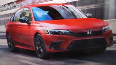 Photo of 2022. Honda Civic limuzina je zvanično objavljena i neće doći u Australiju
