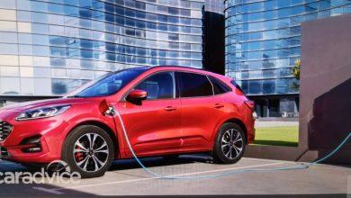 Photo of Ford Escape plug-in hibrid odložen je do 2022. godine, ali još više električnih modela je u pripremi za Australiju
