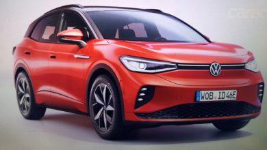 Photo of 2021. godine predstavljen je Volksvagen ID.4 GTKS: Električni SUV performanse nadmašuje Golf R