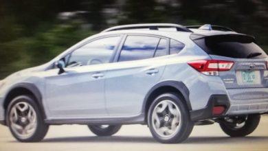 Photo of Subaru poziva 466.000 Crosstreka, vozila Impreza na popravku u kalemu za paljenje