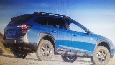 Photo of 2022. Subaru Outback Vilderness je smeo, grub i sposoban