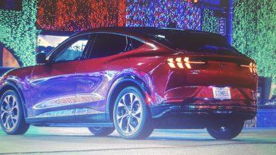 Photo of 12-voltne baterije u nekim Ford Mustang Mach-eima iz 2021. propadaju