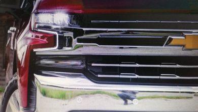 Photo of Električni Chevi Silverado Pickup potvrđen sa 400 milja dometa