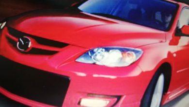 Photo of 2007 Mazdaspeed 3 Zeroes In on Fun