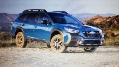 Photo of 2022 Subaru Legaci, cena unazad; Outback Vilderness je $ 38,120