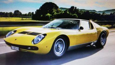 Photo of Lamborghinijeva Miura SV puni 50 godina