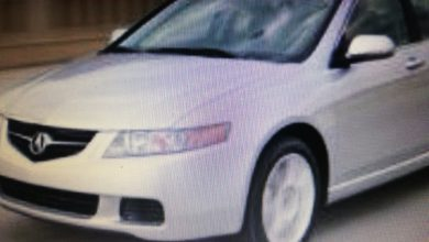 Photo of 2004. Acura TSKS isporučuje robu