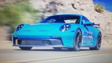 Photo of 2022. Porsche 911 GT3 ostavlja nas bez daha