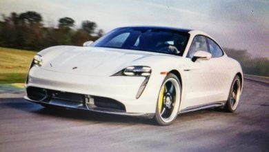 Photo of 2020. Porsche Taican Turbo S na Lightning Lap-u 2021