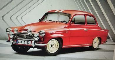 Photo of Škoda Octavia Touring Sport (1960): heroj uspeha u reliju