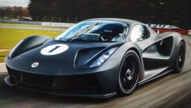 Photo of 2022. pregled prototipa Lotus Evija