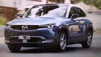 Photo of 2021. Mazda MKS-30 Cena i specifikacije električne opreme: Potpuno električni terenac ovde u avgustu